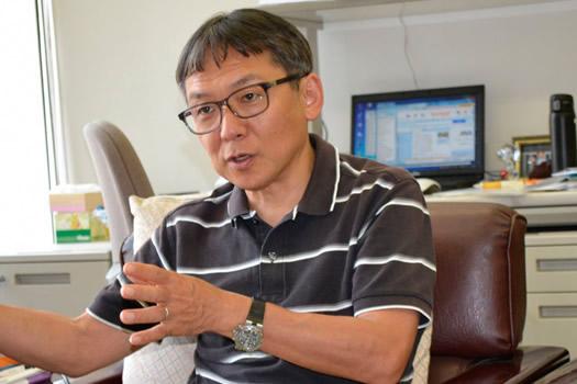 川嶋朗(東京有明医療大学教授) 「元気で長生きをしたければ体を温める」
