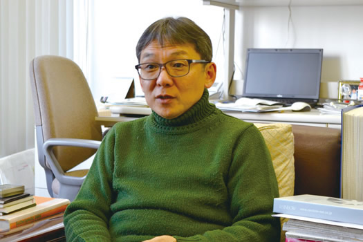 川嶋朗(東京有明医療大学教授)  「ドライヤーお灸のすべて」