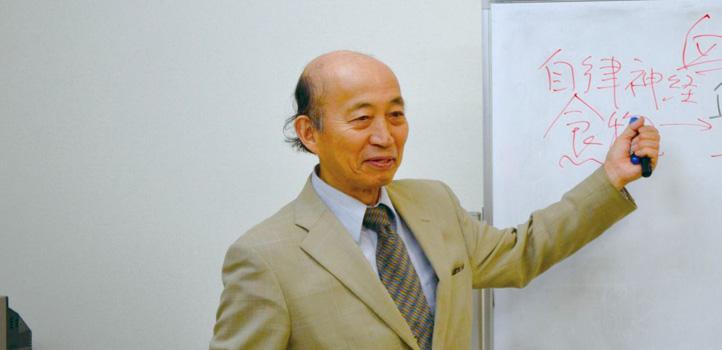 遠藤雄三(浜松医科大学腫瘍病理学非常勤講師)  特別講義