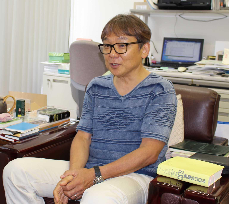 川嶋 朗 先生 インタビュー