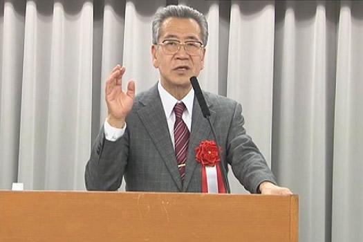 安保徹(新潟大学医学部名誉教授)  「体温と免疫力」