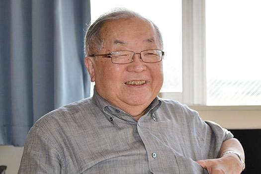 帯津良一(帯津三敬病院名誉教授)インタビュー