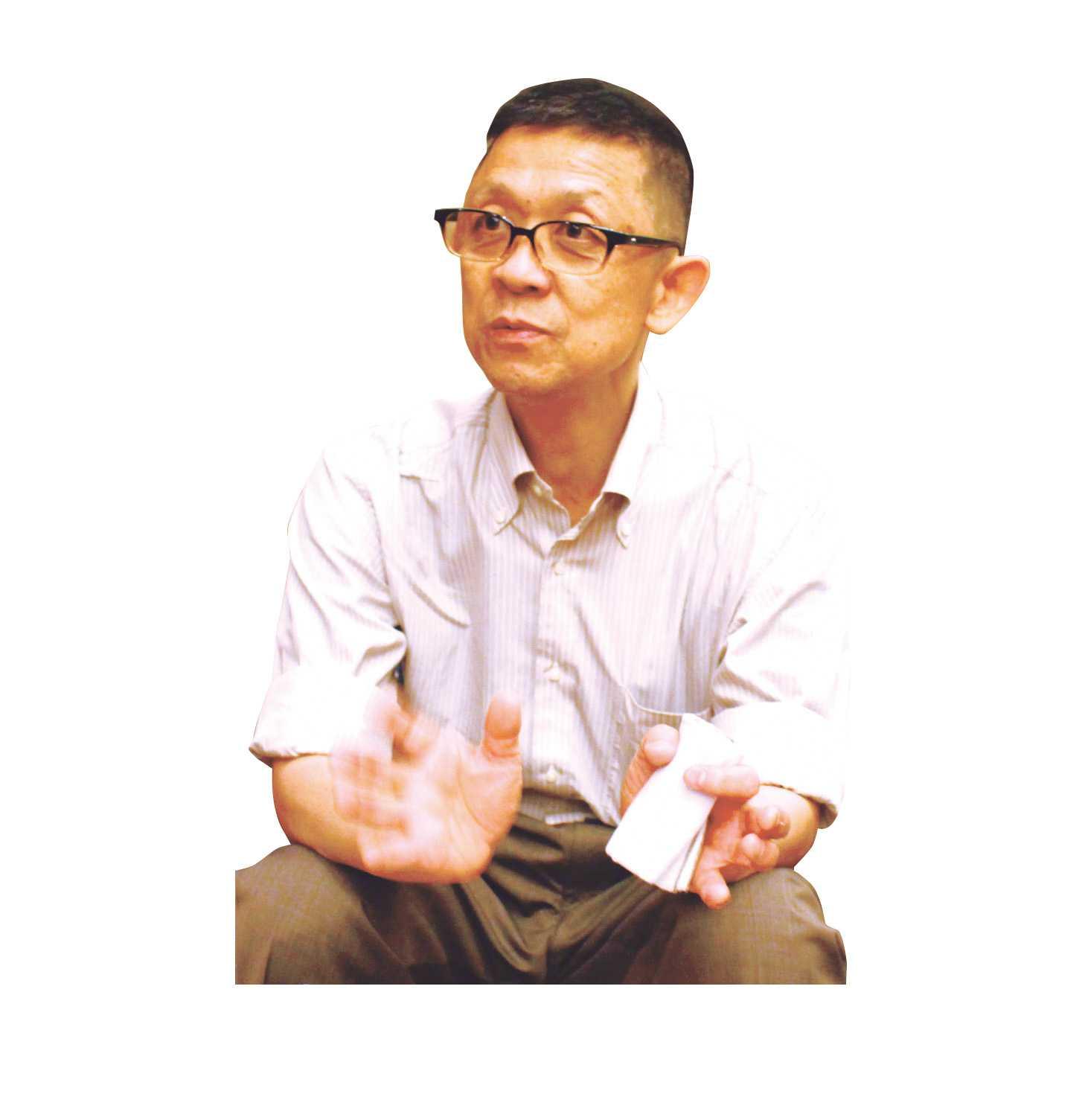 中野朋儀先生 インタビュー
