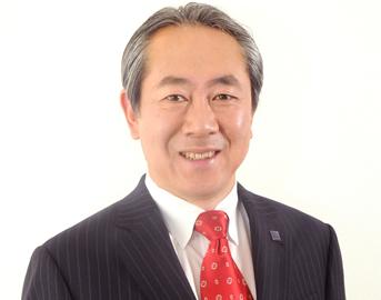 代表取締役 中村維孝