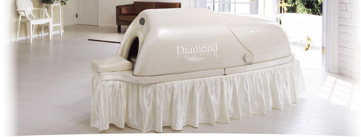 プラチナダイヤモンドドーム