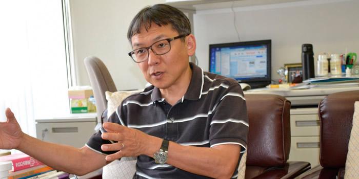 川嶋朗先生