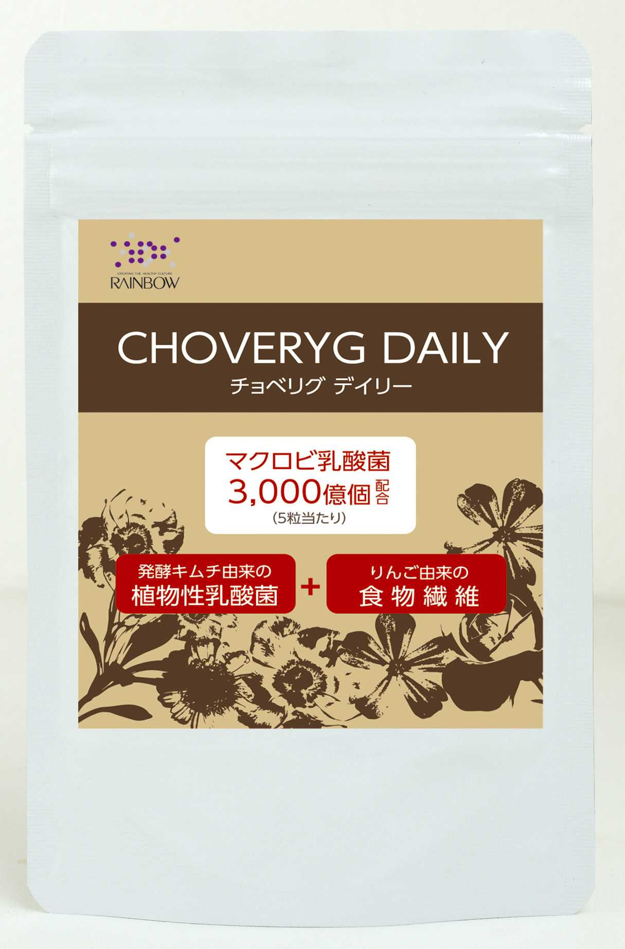 choveryg daily