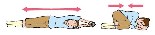 インナーマッスルを鍛え、肩こりを解消する体操