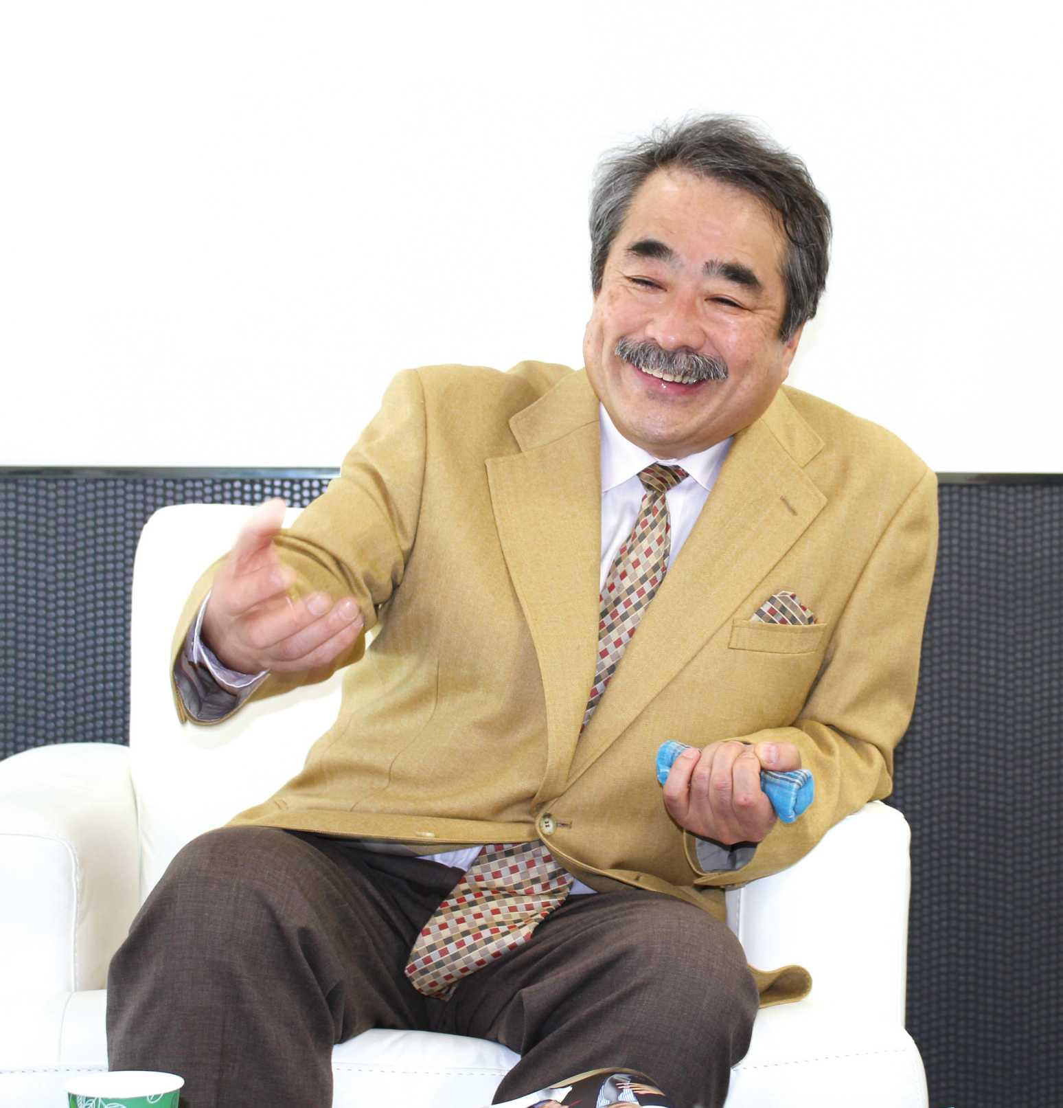 今野宏 氏